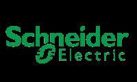logo schneider électrique
